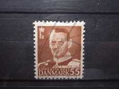 BEAU TIMBRE DU DANEMARK N° 328 , XX !!! - Neufs