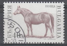 D5907 - Bulgaria Mi.Nr. 3925A O/used