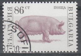 D5908 - Bulgaria Mi.Nr. 3926A O/used