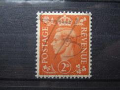 BEAU TIMBRE DE GRANDE-BRETAGNE N° 212Ab , FILIGRANE RENVERSE , XX !!! (c) - Unused Stamps