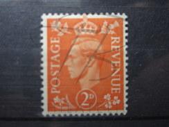 BEAU TIMBRE DE GRANDE-BRETAGNE N° 212Ab , FILIGRANE RENVERSE , XX !!! (d) - Unused Stamps