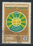 °°° TUNISIA - Y&T N°1070 - 1986 °°° - Tunesien (1956-...)