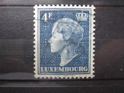 BEAU TIMBRE DU LUXEMBOURG N° 422 , XX !!! - Unused Stamps