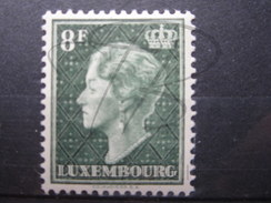 BEAU TIMBRE DU LUXEMBOURG N° 424 , XX !!! - Luxembourg