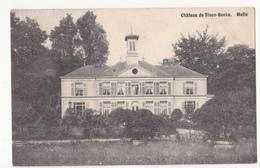 Melle: Château De Steen-Beeke. - Melle