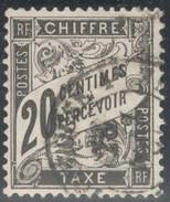 France Yvert Taxe 17 TB Bon Centrage Sans Défaut Cote EUR 150 (numéro Du Lot 127AA) - 1859-1955 Oblitérés