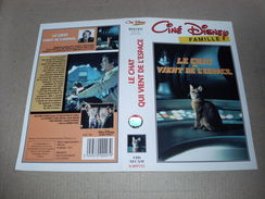 """Rare Film : """" Le Chat Qui Vient De L'espace  """" - Comédie"""