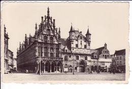 CP DENTELLEE - MECHELEN - MALINES - Mechelen