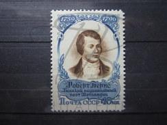 BEAU TIMBRE DE RUSSIE N° 1939 , X !!! - 1923-1991 URSS