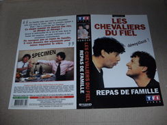 "Rare Film : "" Les Chevaliers Du Fiel  "" - Comedy"