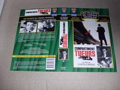 "Rare Film : "" Compartiment Tueurs  "" - Action, Aventure"