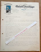 Sensenwerke, Christof Piesslinger, Molln 1930 - Autriche