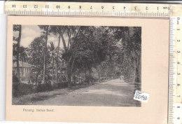 PO6649D# MALAYSIA - MALESIA - PENANG - BURMA ROAD   No VG - Malesia