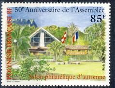 Polynesie 1996 N. 519 MNH Cat. € 2.40 - Ungebraucht