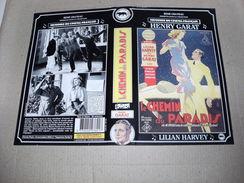 """Rare Film : """" Le Chemin Du Paradis  """" - Musicals"""