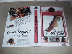 """Rare Film : """" Caresses Bourgeoises """" - Romantique"""