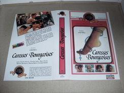 "Rare Film : "" Caresses Bourgeoises "" - Romantic"