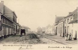 Westmeerbeek Le Village 1905 - Hulshout