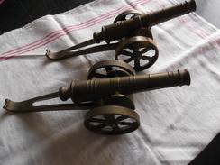 Petit Canon Deco - Army & War