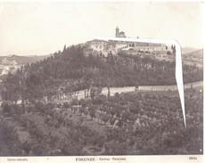 Firenze Certosa Panorama Edizione Inalterabile - Luoghi
