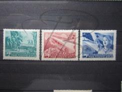 BEAUX TIMBRES DE YOUGOSLAVIE N° 527 - 529 , XX !!! - 1945-1992 République Fédérative Populaire De Yougoslavie