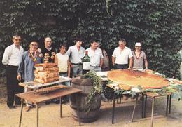 (49)  Pâté Aux Prunes -28 Juillet 1985 - Chalonnes Sur Loire