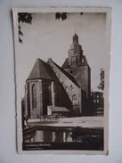 LANDSBERG Warthe St Marienkirche Cheval Pferd - Landsberg