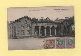 Ile Maurice - La Poste Centrale - Maurice