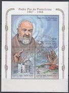 Vatican Vatikaanstad 1999 Yvertn° Bloc 19 (°) Used Oblitéré Cote 3,50 Euro - Blocs & Feuillets