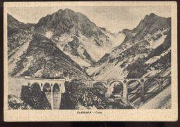 B2680 CARRARA - CAVE - Carrara