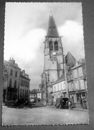 Conty - Près De Ailly Sur Noye Et Amiens  - CPSM Somme 80 - Conty