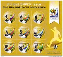 2010 MALAWI -  Football
