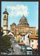 Valle Dei Pittori Santuario Madonna Del Sangue  ITALIE - Other Cities