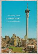 Afrique : DU  Sud : JOHANNESBURG  , Tower - Südafrika