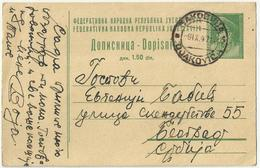 Kosovo Djakovica 1947 - Kosovo