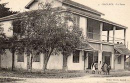 612Bc  Sénégal Kaolack La Poste - Senegal