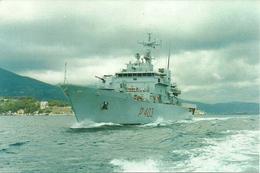 """Pattugliatore D'Altura """"Spica"""", P 403, Stato Maggiore Della Marina - Barche"""