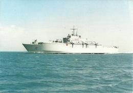"""Nave Trasporto E Sbarco (LPD) """"San Marco"""", L 9893, Stato Maggiore Della Marina - Barche"""