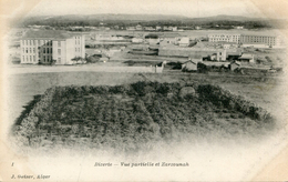 TUNISIE(BIZERTE) - Tunesië