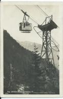 AK 0592  Rax - Seilbahn Stütze III / Verlag Kraus Um 1928 - Raxgebiet