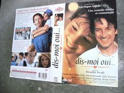 """Rare Film : """" Dis Moi Oui """" - Cómedia"""