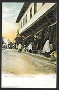 SARAJEVO Turkische Frauen Beim Einkauf (Thier) BOSNIE - Bosnia And Herzegovina