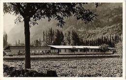 """CPA   Centre De Conférences """" Galaad"""" - Ussat Les Bains     (351084) - Francia"""