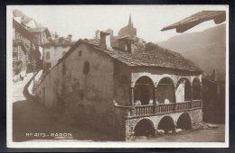 SUISSE - Raron - N°4173 - VS Valais
