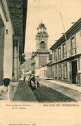 VENEZUELA(VICTORIA) - Venezuela