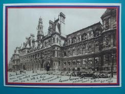 1936 DEDICACE DE JEAN RAYMOND LAURENT AUX SOLDATS CANADIENS 20 X 14 - Documents Historiques