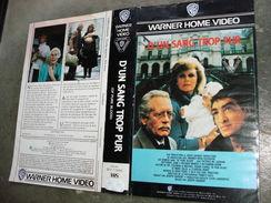 """Rare Film : """" D'un Sang Trop Pur """" - Dramma"""