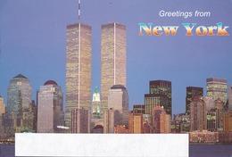New York World Trade Center - World Trade Center