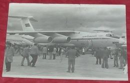 Photographie - Photo - Avions - Exposition - Aviation   ------------ 404 - 1946-....: Moderne