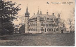 Kasteel Van Selsaete - Wommelgem